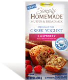 Greek Yogurt Raspberry